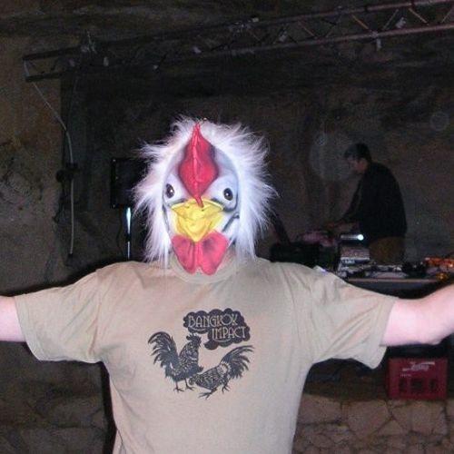 Ulaan B's avatar