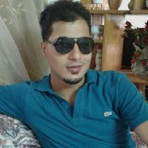 Ayoub Turkman's avatar