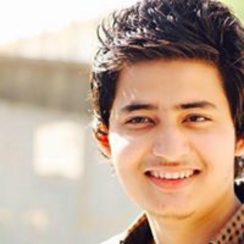 Hamza Naqvi's avatar