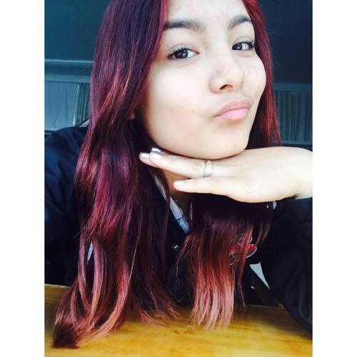 Jasmine Witika's avatar