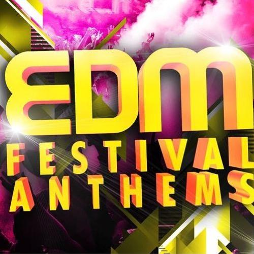 EDM Festival Anthems's avatar