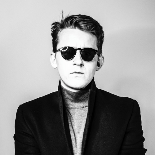 Oliver Hill's avatar