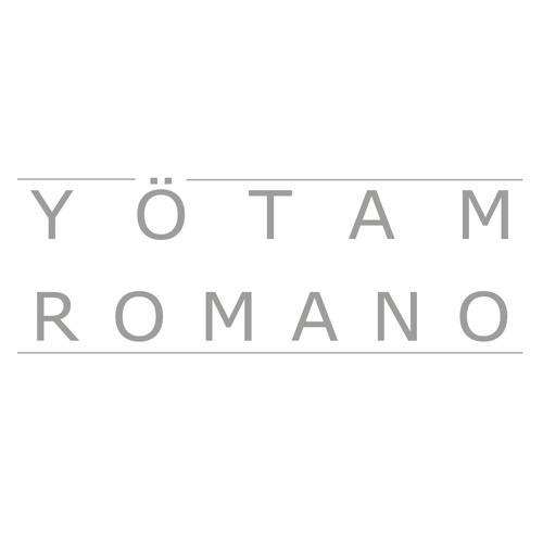 YÖTAM ROMANO's avatar