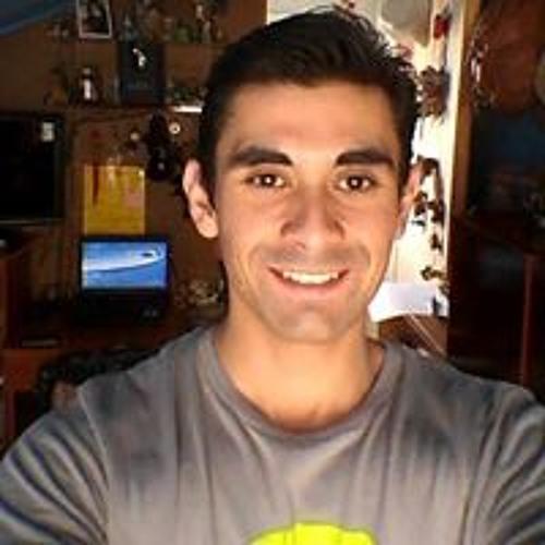 Tomas Parraguez's avatar