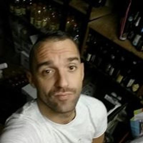 Benoit Parverie's avatar