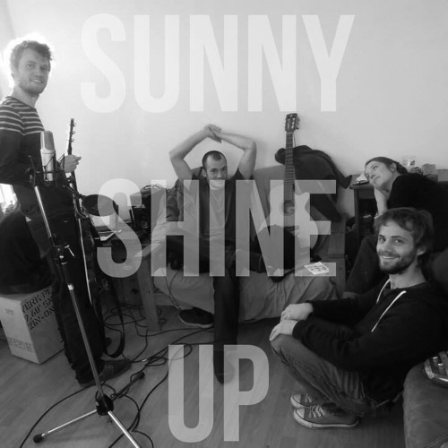 The Sunny Shine Up's avatar