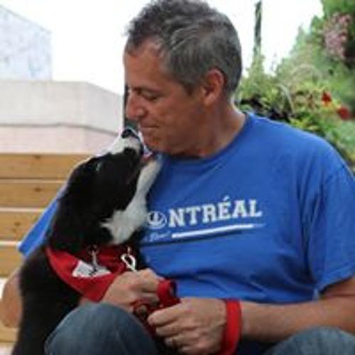 Benoit Chartier's avatar