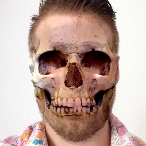 Mr clane's avatar