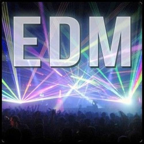 EDM Maniacs's avatar