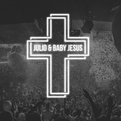 Julio & Baby Jesus's avatar