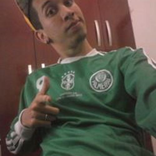Luciano Junior's avatar