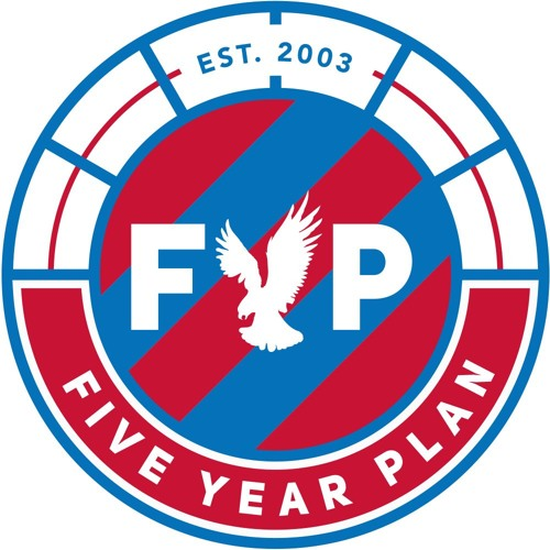 FYP Podcast's avatar