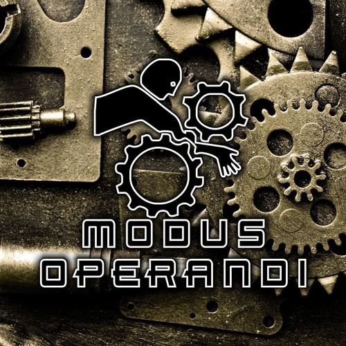 Banda Modus Operandi's avatar