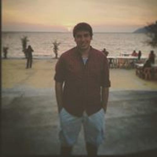 Moutamer M. Ashtar's avatar