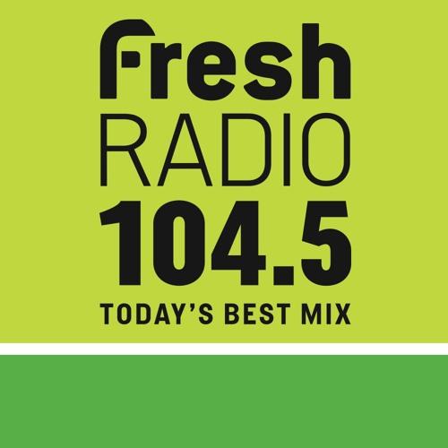 1045 Fresh Radio's avatar