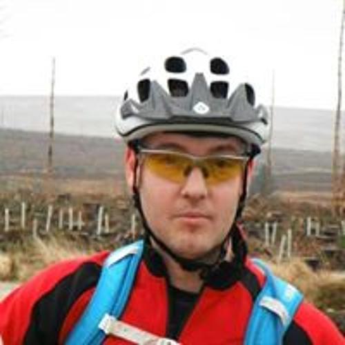 Phillip Lucas's avatar