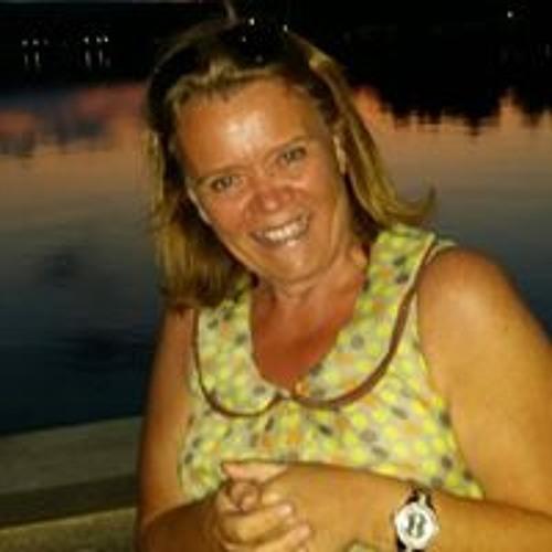Catharina Zettergren's avatar