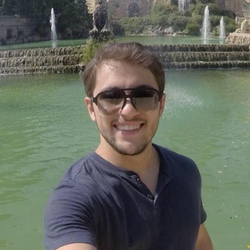 thiagobueno7's avatar