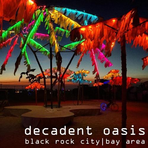 Decadent Oasis's avatar