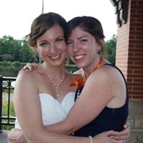 Amy Morrison's avatar