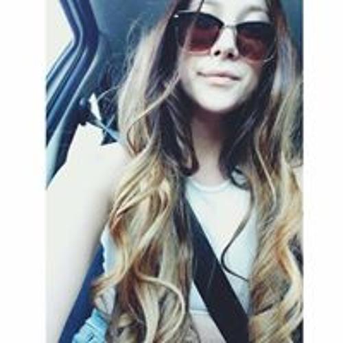 Veronica Winje's avatar