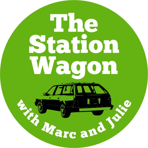 The Station Wagon Podcast's avatar