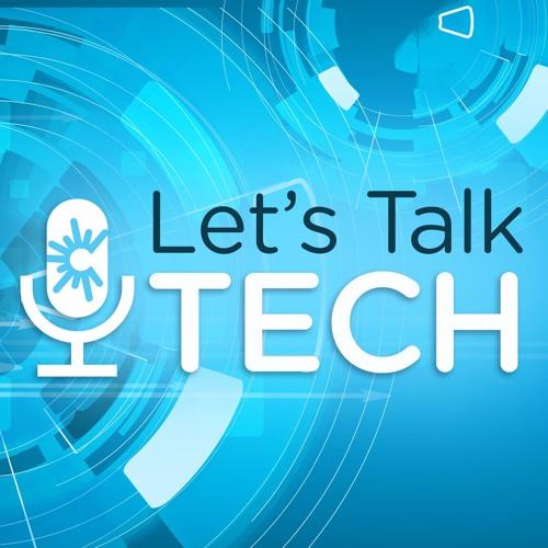 Let's Talk Tech Podcast's avatar