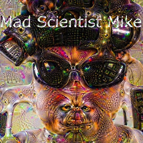 Mad Scientist Mike's avatar