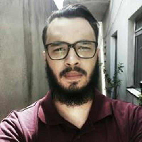 Gabriel Max's avatar