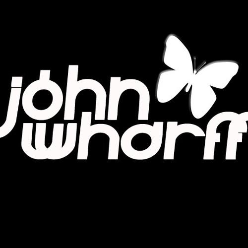 JOHN WHARFF's avatar