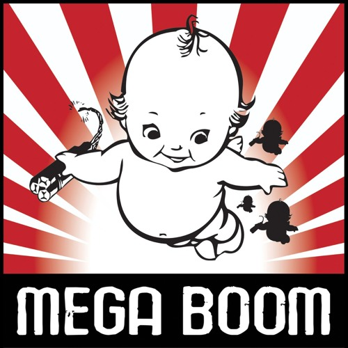 MegaboomRadio's avatar
