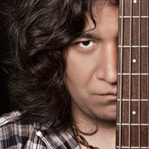 Ramacandra Gomez Gonzales's avatar