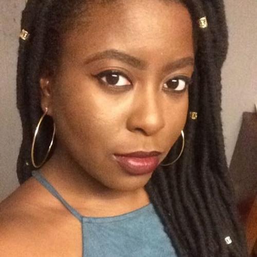 Kerleah Moise's avatar
