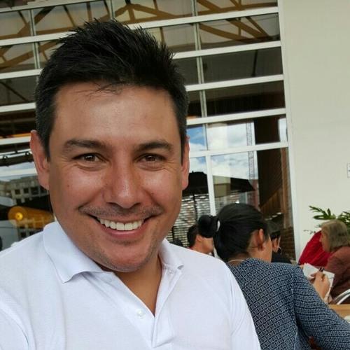 Wilson Ramirez's avatar