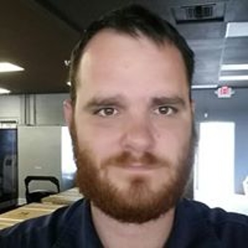 Joseph Cates's avatar