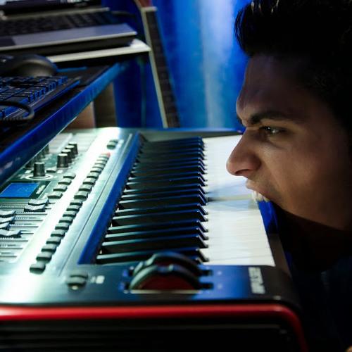 DJ Reck's avatar
