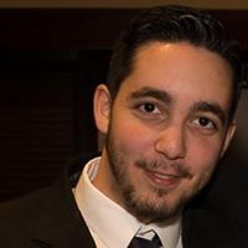 Gianni Parisi's avatar