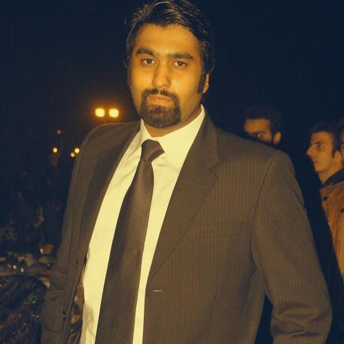 Kashif Asif's avatar