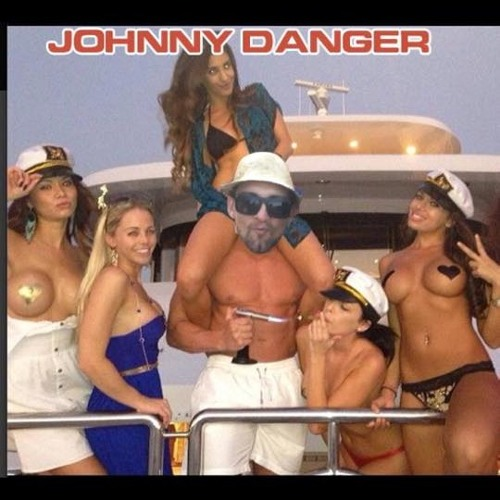 johnny danger's avatar