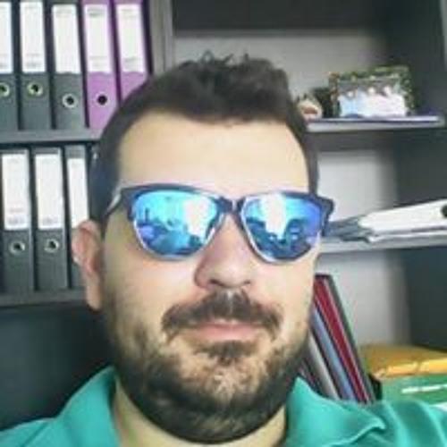 Houdalakis Baggelis's avatar