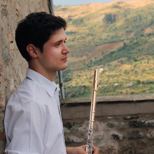 Tommaso Maria Maggiolini's avatar