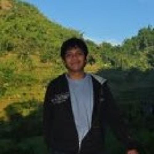 Arthur Holong's avatar