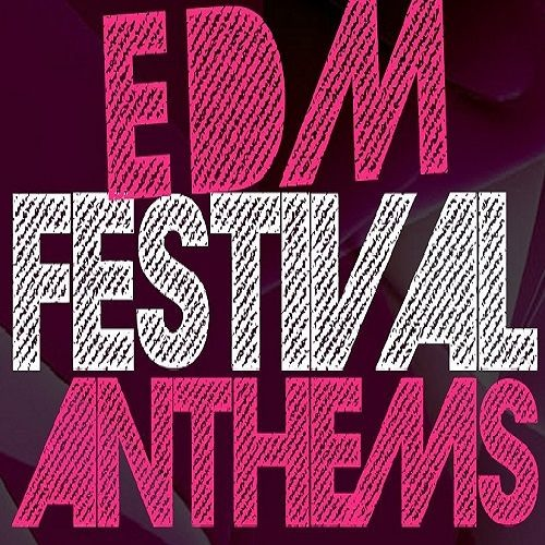 EDM Festival Anthems's avatar