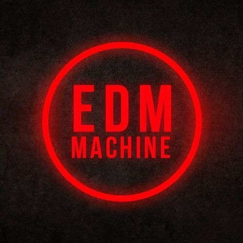EDM Machine's avatar