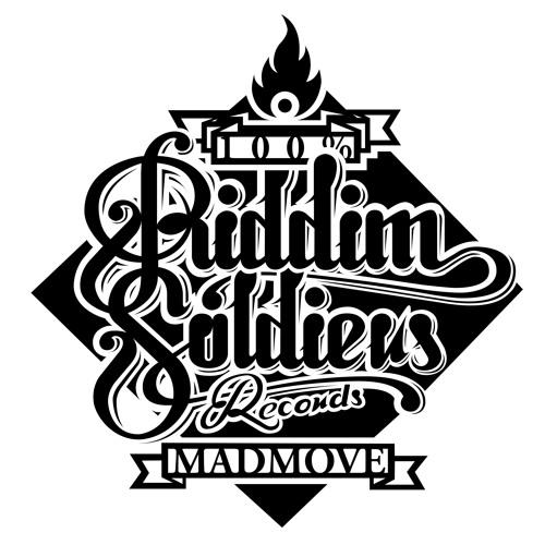 RiddimSoldiers's avatar