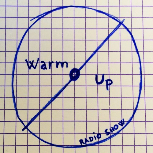 Warm UP Tracks's avatar