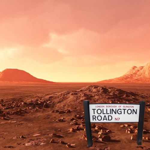Tollington Road's avatar
