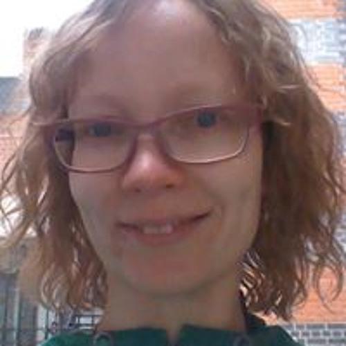 Sari Wallius's avatar