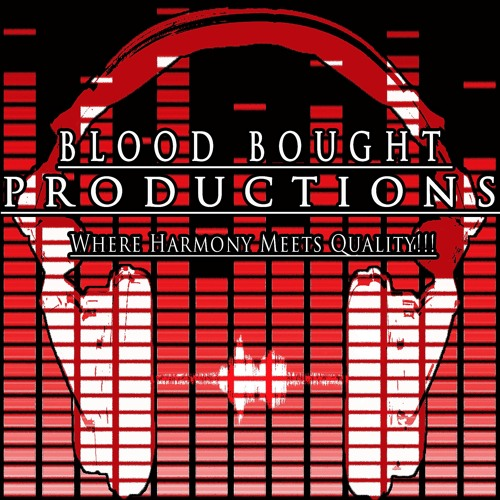 Blood Bought Productions's avatar