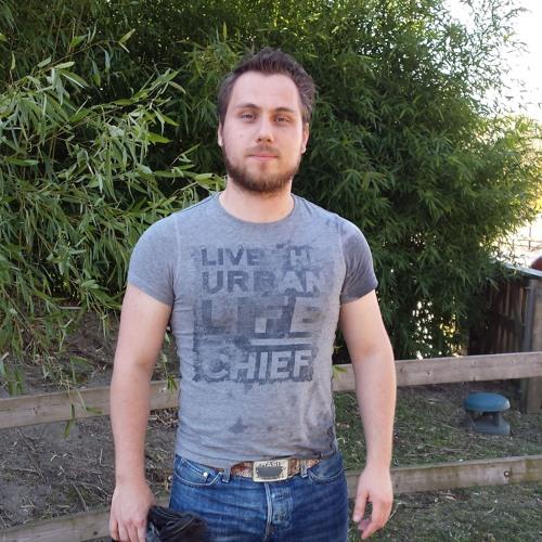 Ray Meijer's avatar